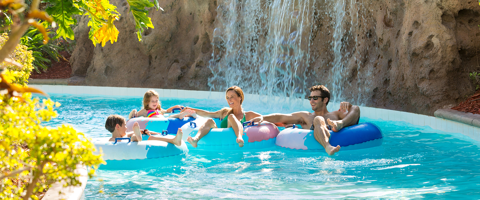 Summer Breakfast Package Orlando Splash LIMITED TIME - Save $25/Day