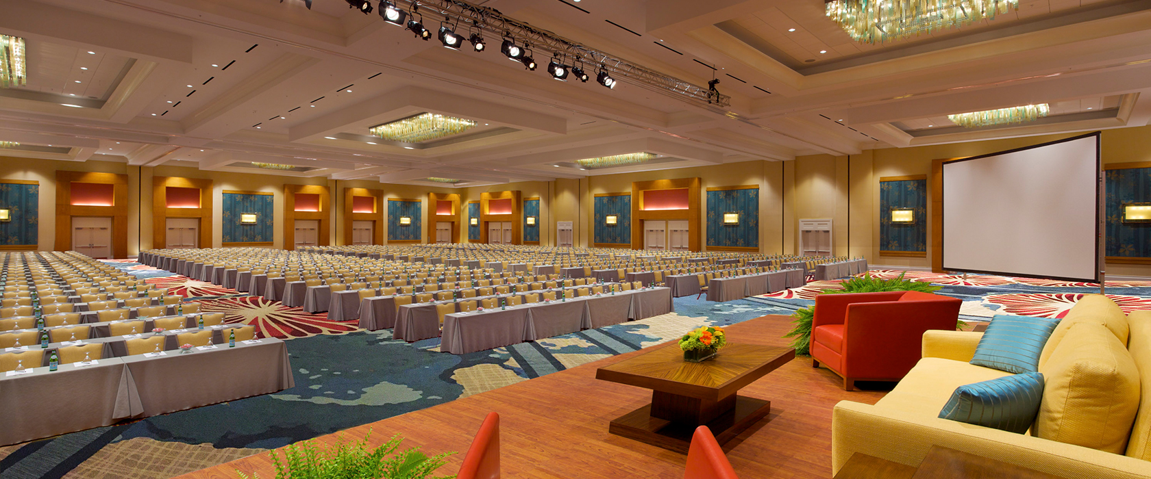 Rooms: Business Meetings & Conference Venues