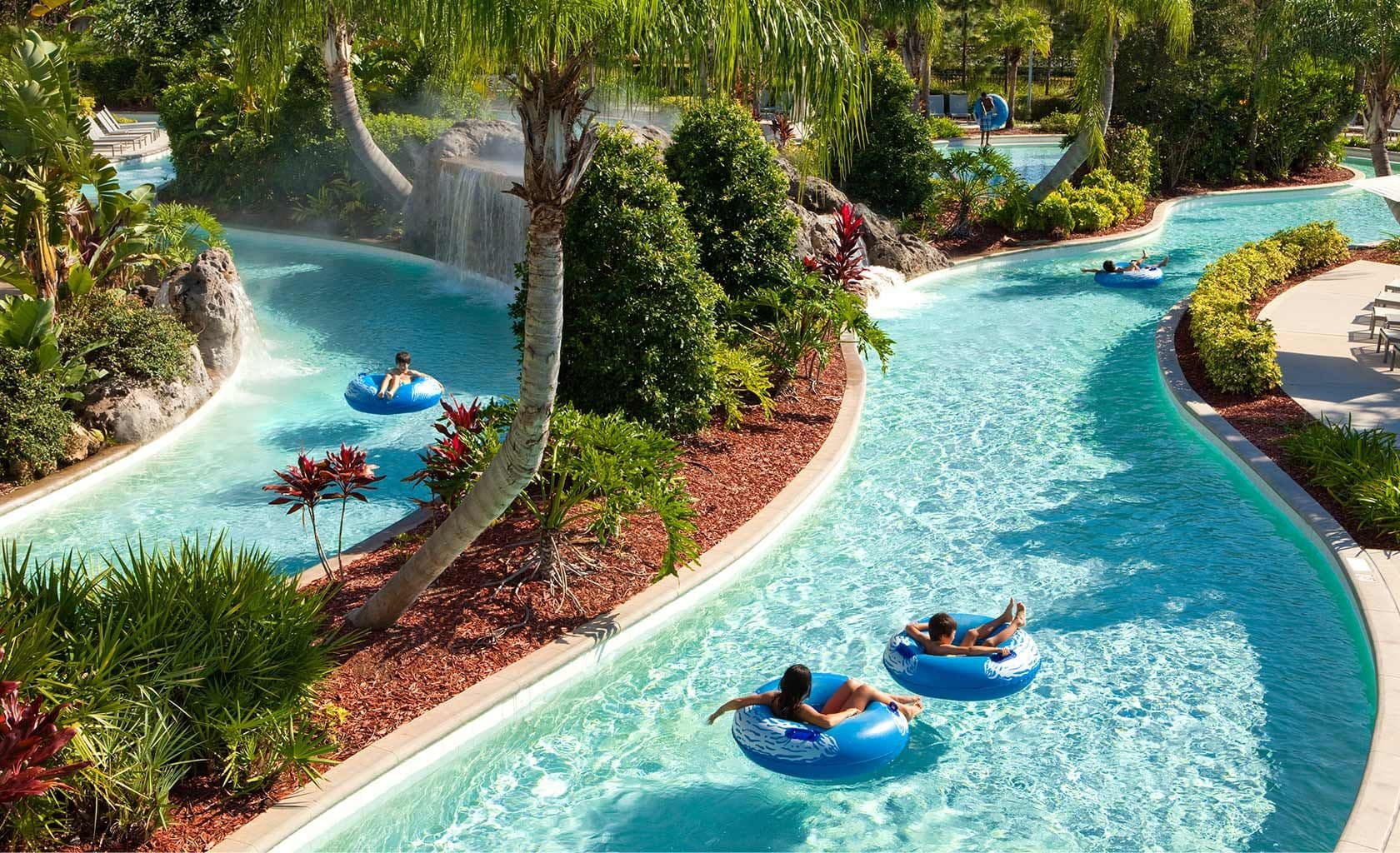 hilton orlando - resort near seaworld & universal