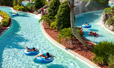 Hilton Orlando Resort - Special Offers - Pacakges