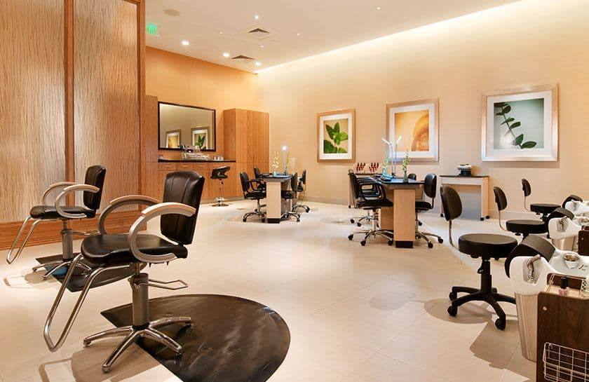 eforea spa at Hilton Orlando - Massages & Salon Services