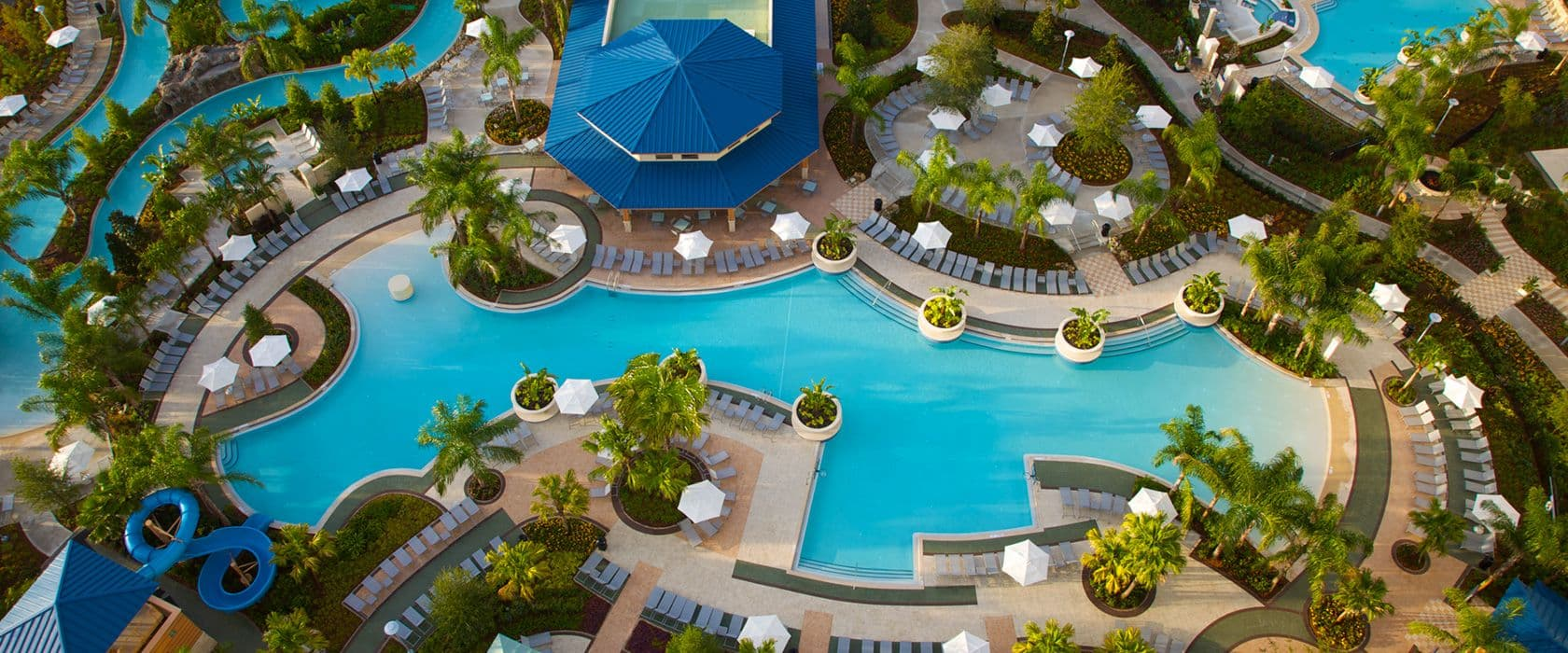 pools lazy river recreation hilton orlando lazy river swimming pool designs. beautiful ideas. Home Design Ideas